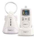 Angelcare stralingsarme babyfoon