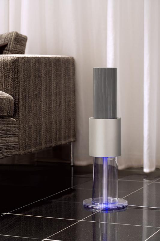 IonFlow 50 vloer ionisator