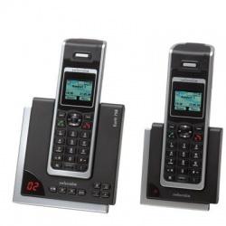 Swissvoice fulleco stralinsarme ISDN duoset met antwoordapparaat