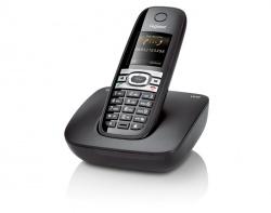 Gigaset eco low telefoon met babyfoonfunctie