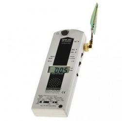 Digitale hoogfrequent meter voor het meten van de nieuwe Wifi, Bluetooth en WiMax frequenties van 2400-6000 MHz