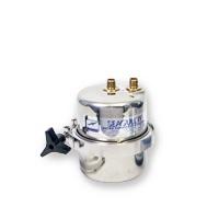 Waterzuiveraar voor 4 liter/minuut. Rechtstreeks aan te sluiten op de waterleiding voor gezuiverd water uit de kraan. (zonder kraan)