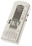 digitale elektrosmog analyser 16-2000Hz.