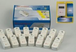 15 Stuks Stetzerizer filters voordeelpak + stedzerizer meter
