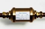 Inbouwvitalisator  voor vitaal en harmonieus water