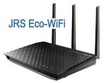 <p>JRS eco-wifi <b>03</b> op Asus (Uitverkocht)</p>